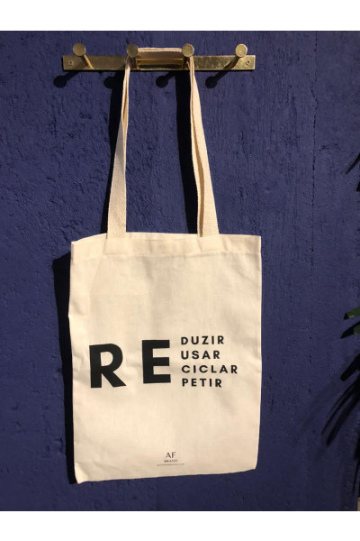 Ecobag Reuse